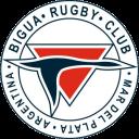 Bigua Rugby Club - Logo