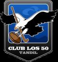 Club Los 50 - Logo